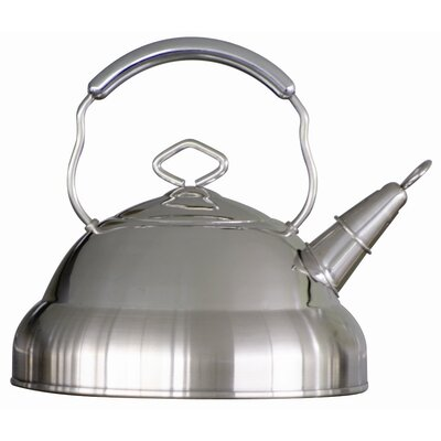 BergHOFF International Harmony 2.7-qt. Whistling Tea Kettle