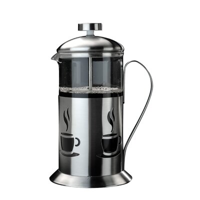 Cook and Co. French Press Coffee Cup