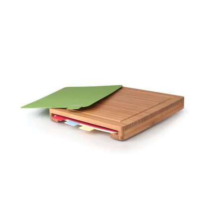 5-Piece Chopping Board Set