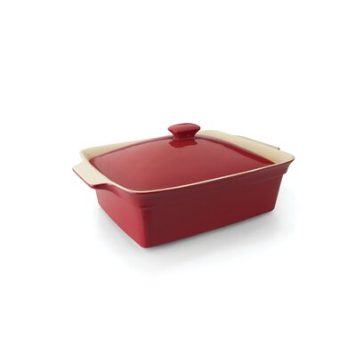 BergHOFF Geminis Rectangular Baking Dish with Lid