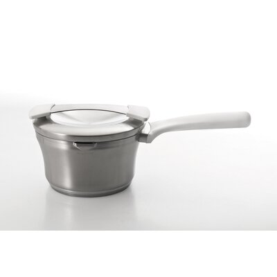 BergHOFF International Auriga Stainless Steel Sauce Pan with Lid