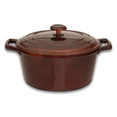 BergHOFF International Neo Cast Iron Covered Stockpot