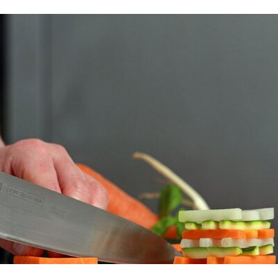 "Chroma Type 301 10"" Chef's Knife"