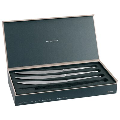 Chroma Type 301 4 Piece Steak Knife Set