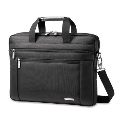 Classic Laptop Slim Briefcase