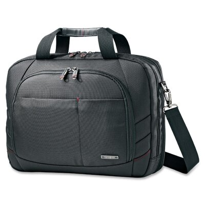 Perfect Fit Business Laptop Briefcase