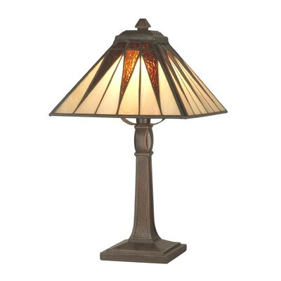Dale Tiffany Cooper Accent Table Lamp