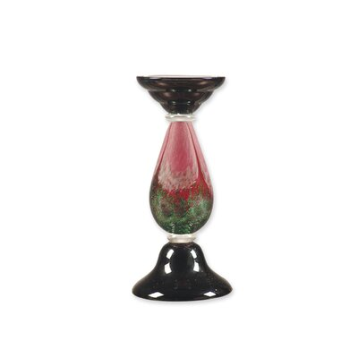 Dale Tiffany Flamingo Candlestick