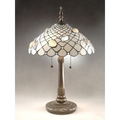 Dale Tiffany Tiffany Shells  Table Lamp