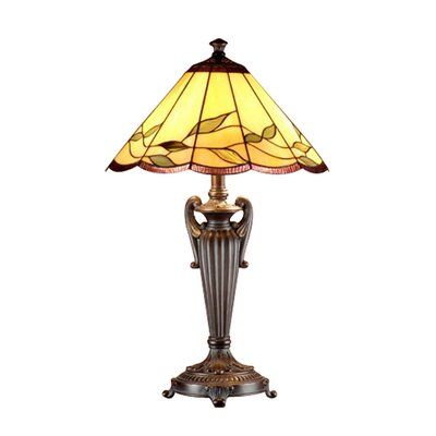 Dale Tiffany Lifestyles Falhouse  Table Lamp