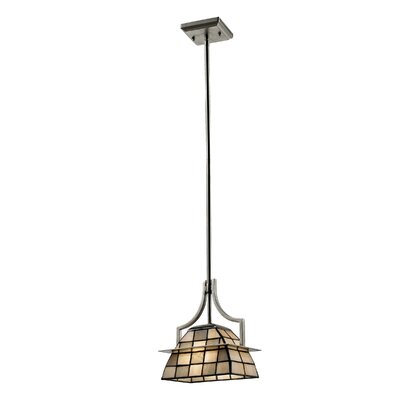 Skyline 1 Light Mini Pendant