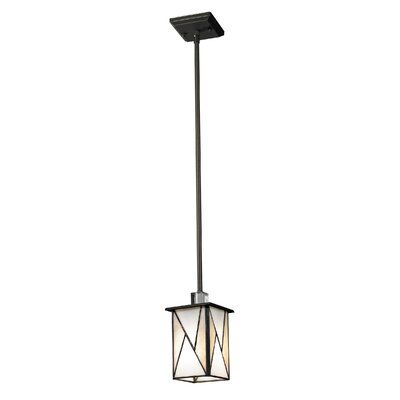 Ivy Hill 1 Light Mini Pendant