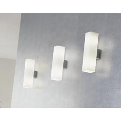 De majo Carre Wall Sconce
