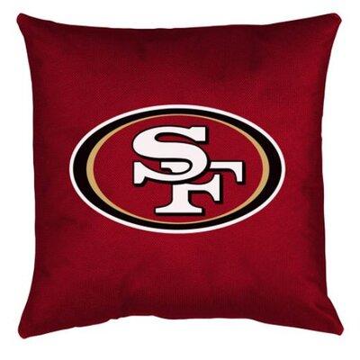 NFL Toss Pillow