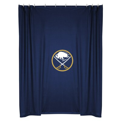 Sports Coverage Inc. NHL Shower Curtain