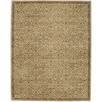 Rugs America Dynasty Royal Beige Rug