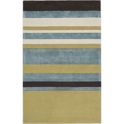 Rugs America Millennium Cool Tropics Rug