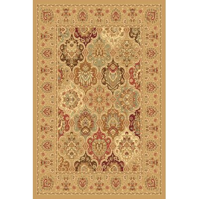 Rugs America New Vision Berber Panel Rug