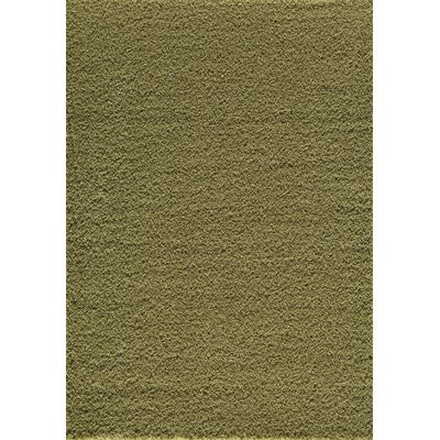 Vero Beach Lime Green Rug