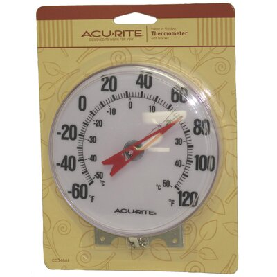 Chaney 5&quot; Thermometer