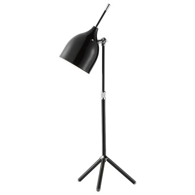 Adesso Snapshot Table Lamp