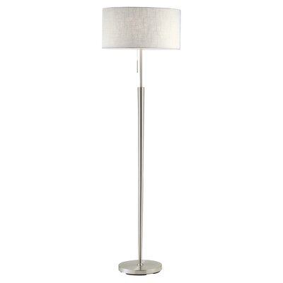 Adesso Hayworth Floor Lamp