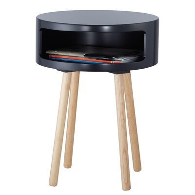Adesso Collins Accent End Table
