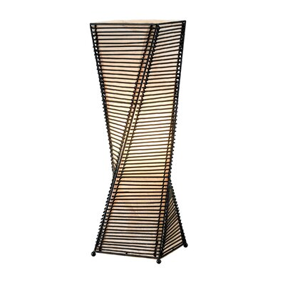 "Adesso Stix 24.5"" H Table Lamp"