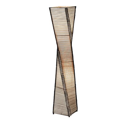 Adesso Stix 2 Light Floor Lantern