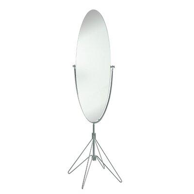 Adesso Atom Floor Mirror