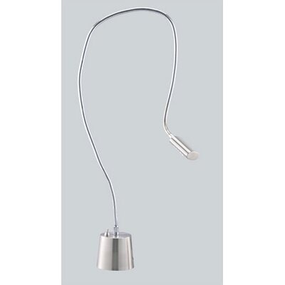 Adesso Eternity Extended Gooseneck Table Lamp