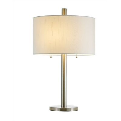 "Adesso Boulevard 28"" H Table Lamp"