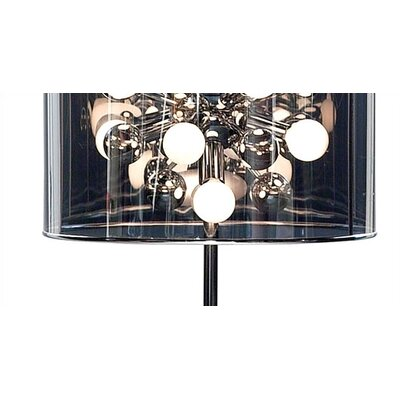 Adesso Starburst Floor Lamp
