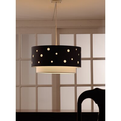 Adesso Starlight 1 Light Pendant