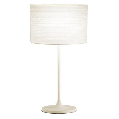 "Adesso Oslo 22.5"" H Table Lamp with Drum Shade"