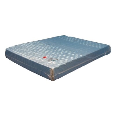 Strobel Mattress Double-Wall Leak-Proof Patented Waterbed Mattress Hydro-Support 1900dw