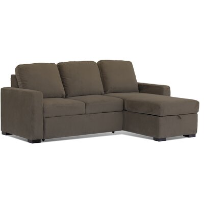 LifeStyle Solutions Signature Chelsea Convertible Sofa