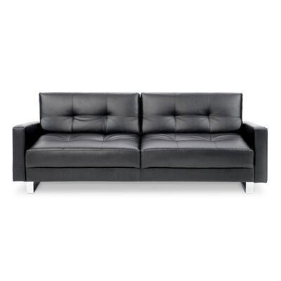LifeStyle Solutions Marquee Euro Palacio Sleeper Sofa