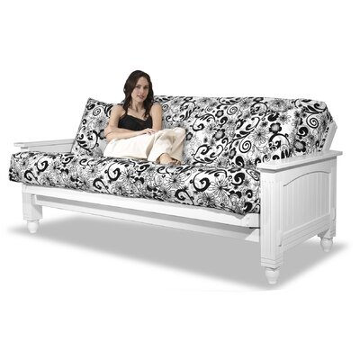 LifeStyle Solutions Cottage Convertible Sofa