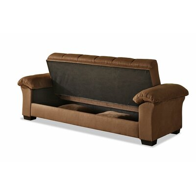 Lifestyle Solutions Serta Sage Sleeper Sofa