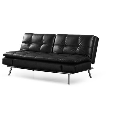 LifeStyle Solutions Matrix Convertible Sofa