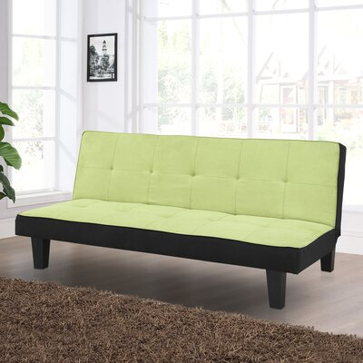 LifeStyle Solutions Casual Blake Convertible Sofa