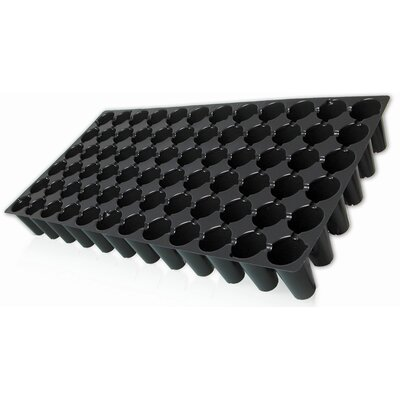 72 Cell Pack Insert Germination Tray