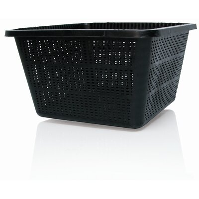 Hydrofarm Square Basket Planter