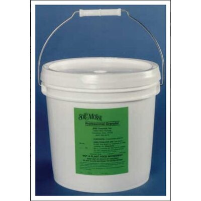 JRM Chemicals 8 lb Soil Moist Irrigation Reducer