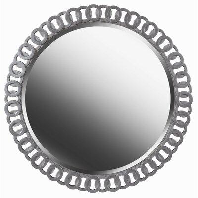 Wildon Home ® Geo Wall Mirror