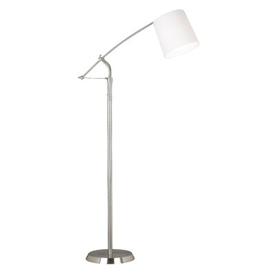 Kenroy Home Reeler Floor Lamp