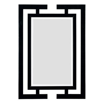 Wildon Home ® Shinto Wall Mirror