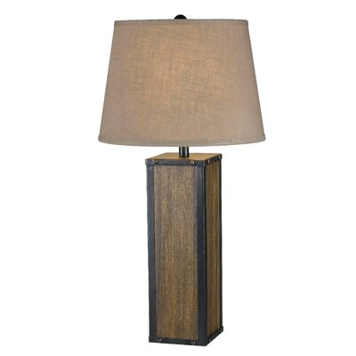 Kenroy Home Bligh 1 Light Table Lamp