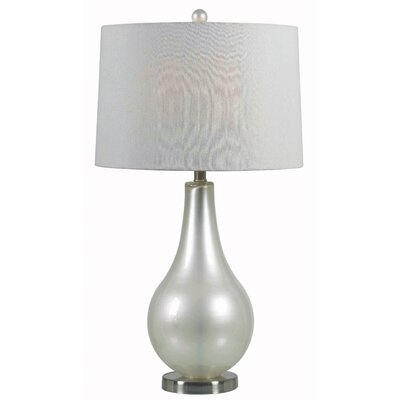Kenroy Home Lucy 1 Light Table Lamp